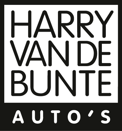 Harry van de Bunte Auto's